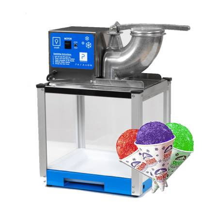 Snow Cone Machine $45.00
